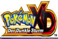 "GameCube - ""Pokémon XD: Der dunkle Sturm""-Screenshot"