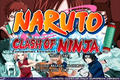 "GameCube - ""Naruto: Clash of Ninja European Version""-Screenshot"
