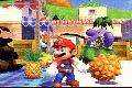 "GameCube - ""Super Mario Sunshine""-Screenshot"