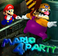 Zur Mario Party 4 Screengalerie