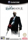 Hitman 2: Silent Assassin Boxart