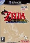 Legend of Zelda: The Wind Waker Boxart