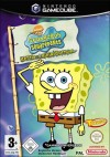 SpongeBob SquarePants: Battle for Bikini Bottom Boxart