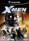X-Men Legends II: Rise of Apocalypse Boxart