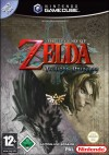 Legend of Zelda: Twilight Princess Boxart