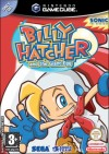 Billy Hatcher and the Giant Egg Boxart