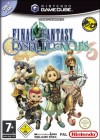 Final Fantasy Crystal Chronicles Boxart