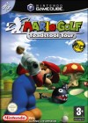 Mario Golf: Toadstool Tour Boxart