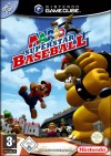 Mario Superstar Baseball Boxart
