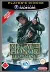 Medal of Honor: Frontline Boxart