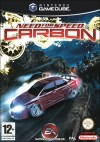 Need for Speed: Carbon Boxart