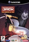Samurai Jack: The Shadow of Aku Boxart