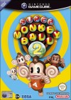 Super Monkey Ball 2 Boxart