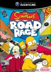 Simpsons Road Rage Boxart