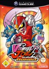 Viewtiful Joe: Red Hot Rumble Boxart