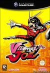 Viewtiful Joe Boxart