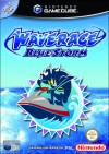 Wave Race: Blue Storm Boxart