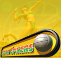 Zur Beach Spikers Screengalerie