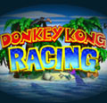 Zur Donkey Kong Racing Screengalerie