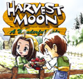 Zur Harvest Moon: A Wonderful Life Screengalerie