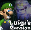Zur Luigi´s Mansion Screengalerie