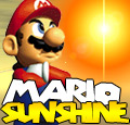 Zur Super Mario Sunshine Screengalerie
