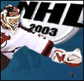 Zur NHL 2003 Screengalerie