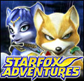 Zur Star Fox Adventures Screengalerie