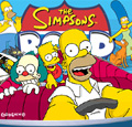 Zur Simpsons Road Rage Screengalerie