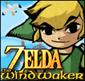 Zur Legend of Zelda: The Wind Waker Screengalerie