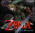 Zur Legend of Zelda: Twilight Princess Screengalerie