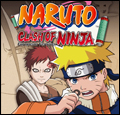 Naruto: Clash of Ninja European Version Theme