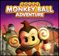 Super Monkey Ball Adventure Theme